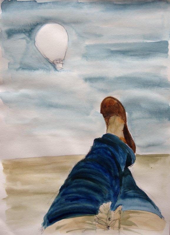 Elogio dei piedi
